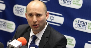 Bennett threatens to destroy all Palestinian structures in Area C