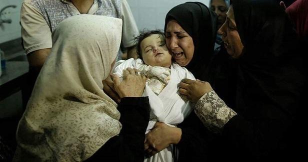 Gaza in Ramadan: Sad and oppressed