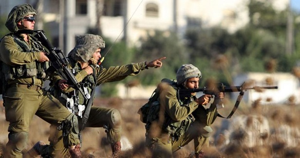 Two children seriously injured in IOF shooting
