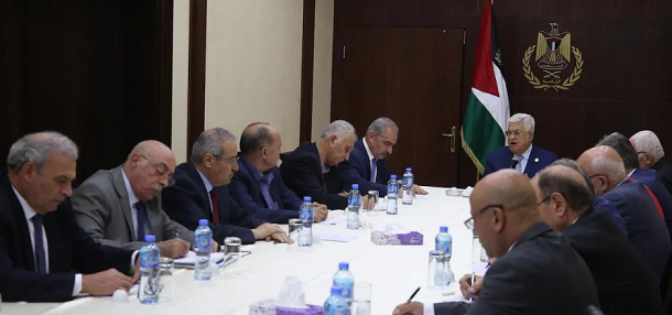 Elections committee to start meetings with Palestinian factions