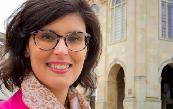 A British Palestinian MP seeks recognition for Palestine in the home of the Balfour Declaration