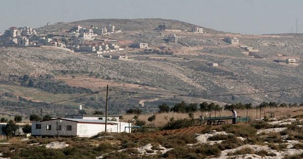 Israel okays new settlement plans in Jerusalem