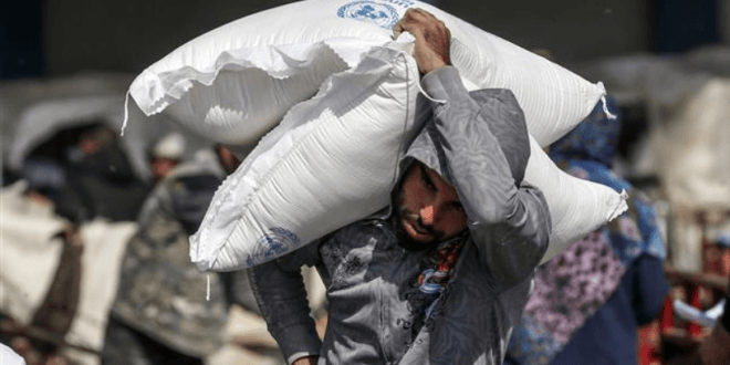 Gaza economy sustains nearly $100mn monthly loss due to Israeli blockade: NGO