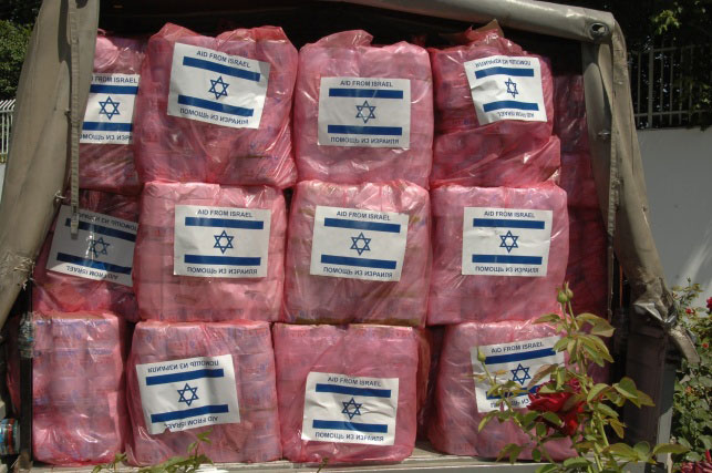 Israeli aid to Africa comes at a high price, warns Palestinian activists in South Africa