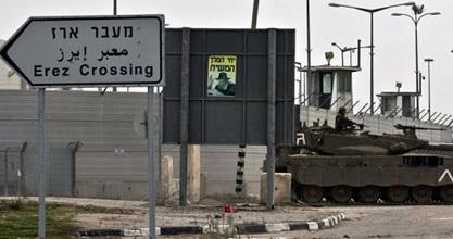 IOF arrests Palestinian cancer patient at Beit Hanoun crossing