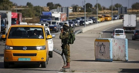 Israeli police to open station at entrance to Shuafat refugee camp