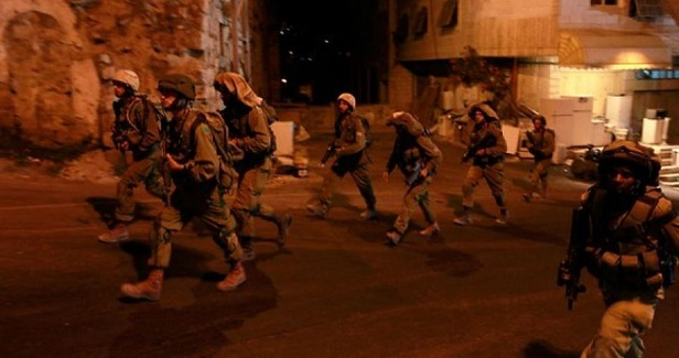Civilians kidnapped, homes ravaged by Israel army in dawn sweep