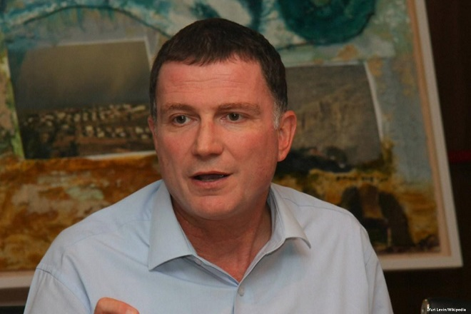 Knesset speaker: Annexing Jordan Valley 'could bring us closer to peace'
