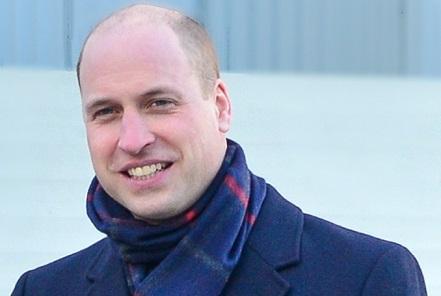 Israel Anger as UK Prince William Set to Visit 'Occupied' East Jerusalem