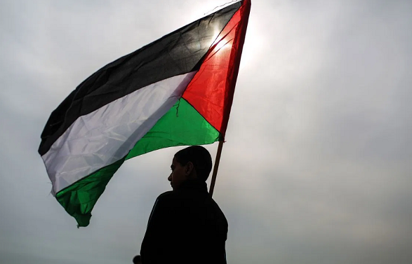Palestinian Legislative Council elections will be a leap of faith