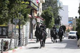 Palestine extends state of emergency while easing lockdown measures