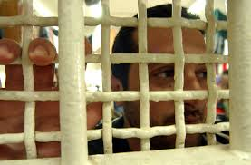 500 Palestinian prisoners have been in Israel jails for 15 years