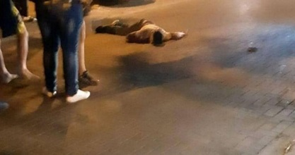 Palestinian worker injured in stabbing attack by settlers