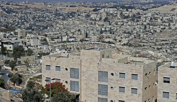 Israeli channel: Israel invites bids for 1,000 settlement units in Jerusalem