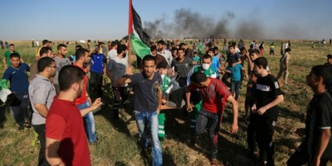 Fact Sheet: Attacks in Gaza border areas and their consequences