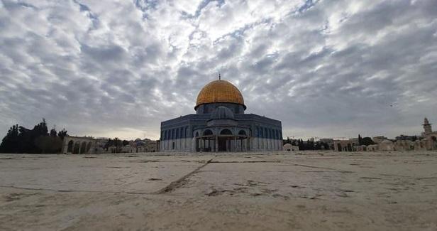 Al-Aqsa Mosque to reopen after Eid al-Fitr