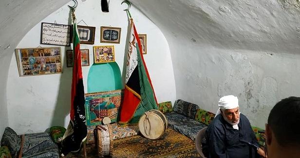 Nabi Yamin shrine: Witness to Palestine's history
