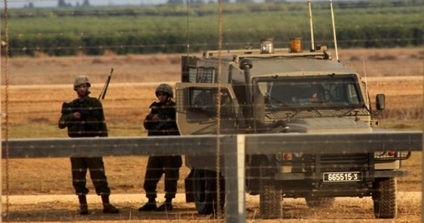 Israeli army defuses explosive device north of Gaza