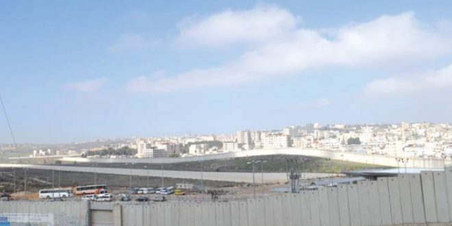 Israel to build 9,000 settlement units north of Jerusalem