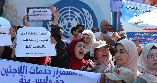UNRWA to suspend much-needed services in Gaza, warns spokesman