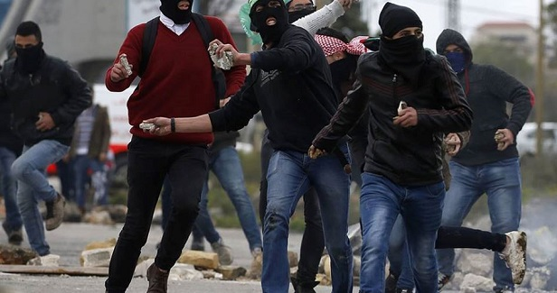 Palestinian critically wounded by Israeli gunfire in Bireh city