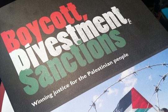 Israel's anti-BDS strategy simply peddles more myths and lies