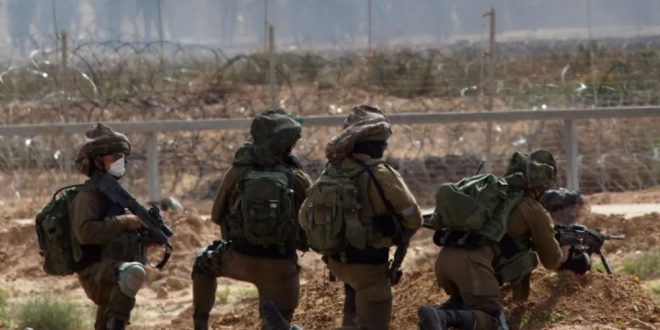 IOF snipers say how they incapacitated Palestinians in peaceful protests