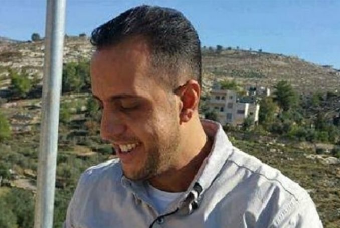 Three Palestinian Prisoners are in Hunger Strike Protesting Administrative Detention