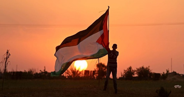 Palestinian communities in South America to hold first conference