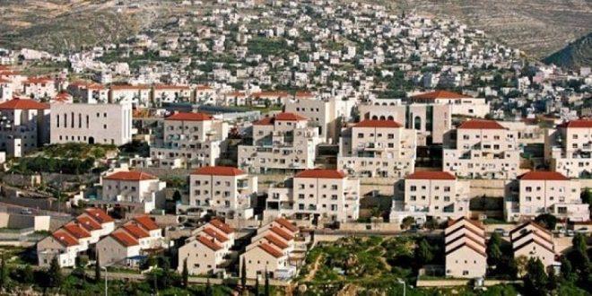 Settlement plan to seize 139 dunums of Deir Dibwan land near Ramallah