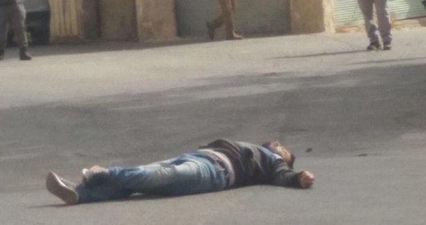 Palestinian youth fatally gunned down by Israeli occupation soldiers