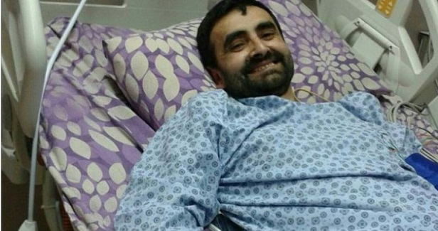 Palestinian with 2 cancers struggling for survival in Israeli jail