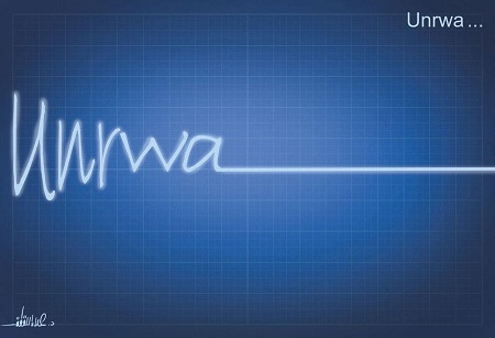 Kuwait donates $50m to UNRWA