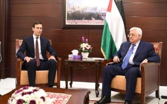 Palestinians 'deeply regret' Egypt, Jordan decision to attend Bahrain meet