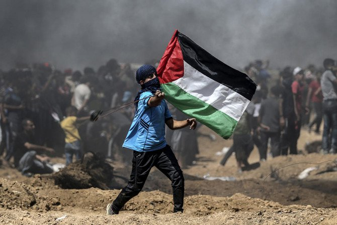 Palestinian succumbs to injuries amid Gaza violence
