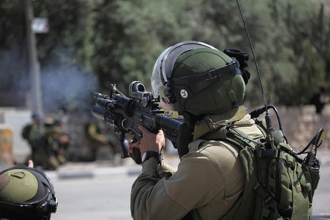 Israel to move Palestinian prisoners to 'tents' due to overcrowding