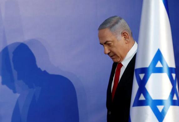 Netanyahu: Relying on Arab MKs endangers Israel's security