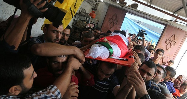 PCHR: 22 Palestinians killed in Gaza last month