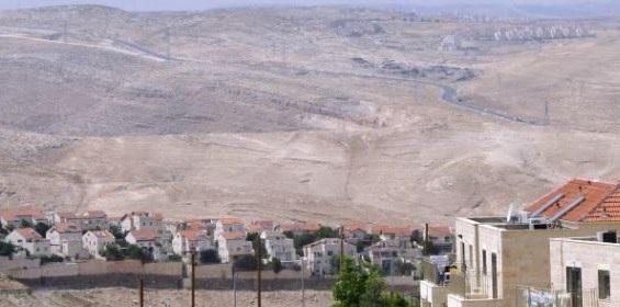 Since 2009: Netanyahu built 19,346 settlement units in West Bank