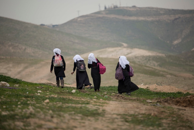 PCBS: Palestine Literacy Rate up to 97.2%