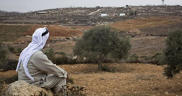 Israel to seize 300 dunums of Palestinian land in Jericho