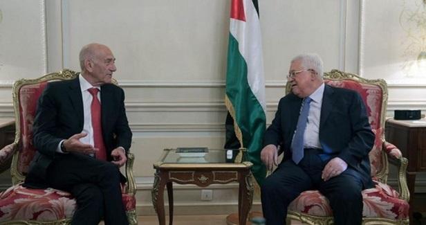 MP: Israel's Olmert terrorist, so are his partners