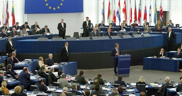 EU raps Israel for intent to seize part of Palestinian tax money