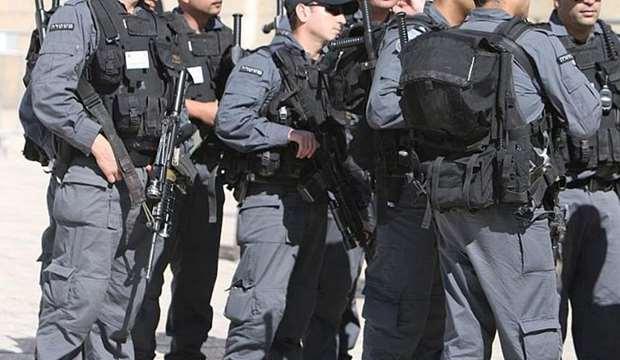 Israeli police arrest Palestinian over alleged stabbing attempt