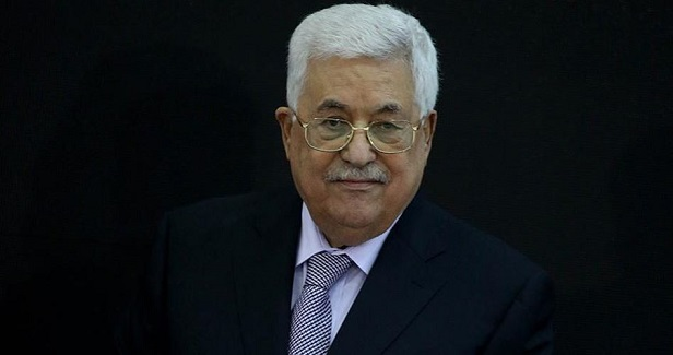 Abbas declares readiness to enter peace talks with Israel
