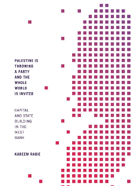 Palestine is Throwing a Party and the Whole World is Invited