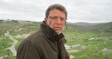 Longest-serving prisoner Nael Barghouthi exposed to punitive measures