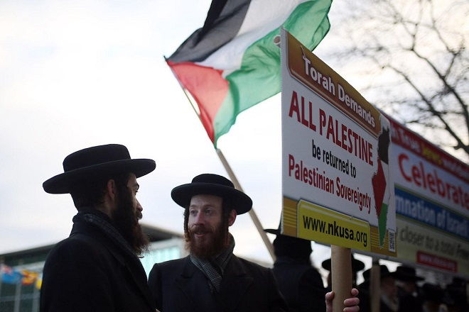 Some Jews aren't welcome in the 'Jewish state'