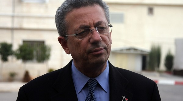 Barghouthi: 1,000 new settlement units in E1 area is the first step of actual annexation.