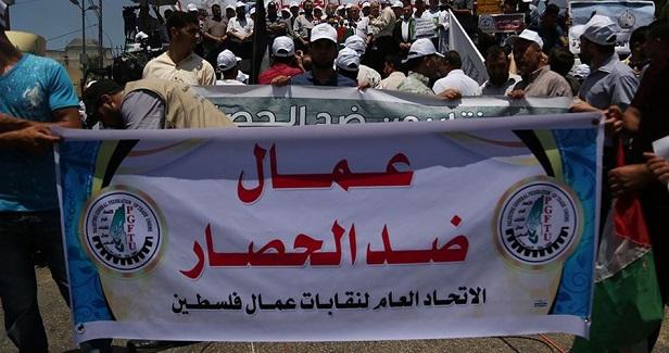 Al-Khudari calls for launching job-creating projects in Gaza